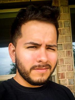 """""""Being A Man In 2020"""": Meet Omar Anaya"""