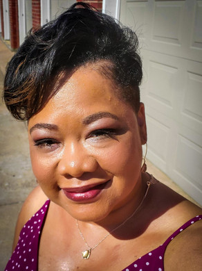 """""""Being A Woman In 2020"""":  Meet Tracey Rucker"""