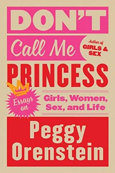 Don't Call Me Princess: