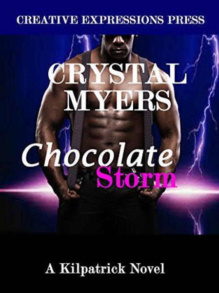 Chocolate Storm