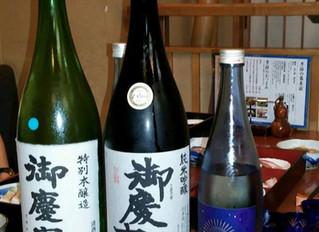 女子塾:夏の利き酒聞き落語~冷やできゅっとイけるくち~