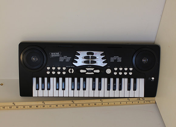 First Act Keyboard