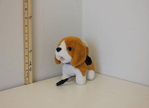 Barney Beagle Puppy