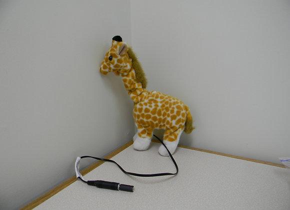 G.G. Giraffe
