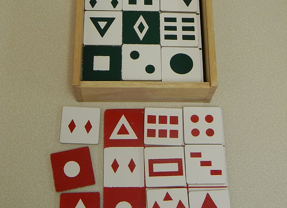 Touch 'n' Play  Shapes and Numbers