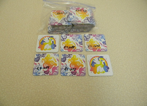 My Little Pony Memory Match Game