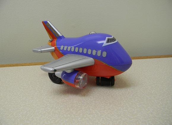 Mini Bump & Go Jet