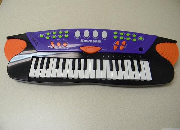 Kawasaki Keyboard