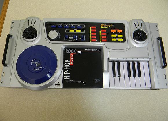 Hip Hop Keyboard