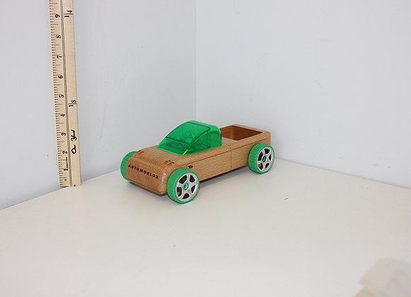 Automoblock Car