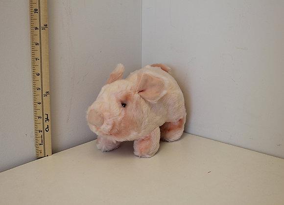 Pinkie Pig