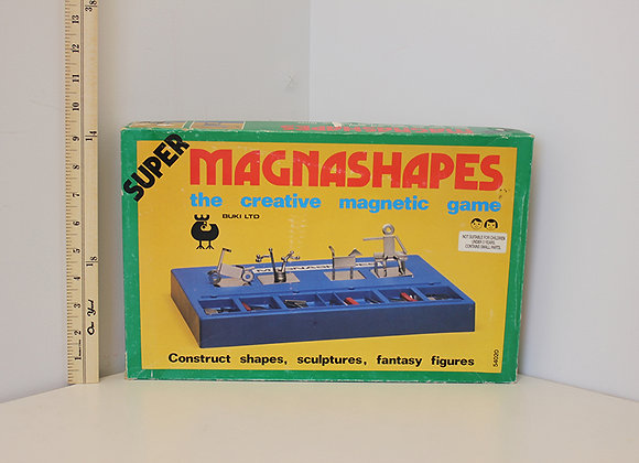 Super MagnaShapes