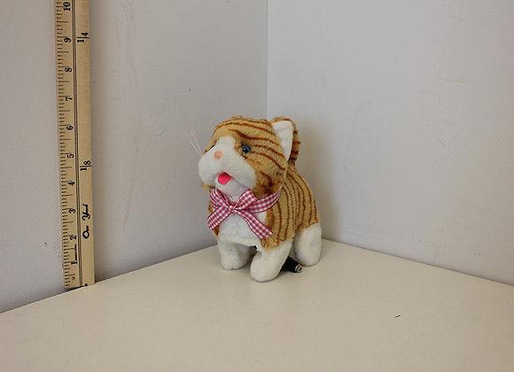 Tillie Tiger Kitty