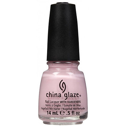 China Glaze - Go Go Pink