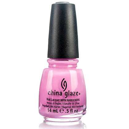 China Glaze - Dance Baby