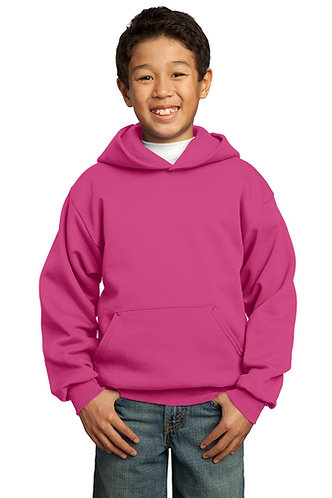 """""""Smith is Groovy"""" Pink hoodie"""