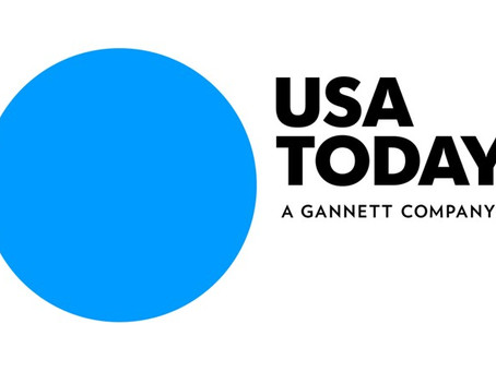 The world is flat. USA Today & parent company shipping 485 Jobs to India