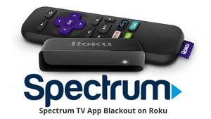 There is a current dust-up between Roku & Spectrum that may impact your ad schedule.