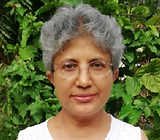 Carmen Wickramagamage