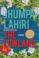 DSC Prize 2015 Winner: The Lowland by Jhumpa Lahiri