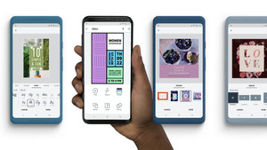 Design centric apps we're loving right now!