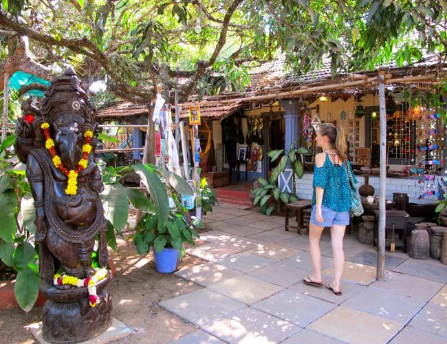 Artjuna Lifestyle Store and Cafe