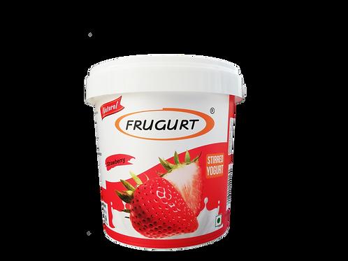 FRUGURT YOGURT 1 KG PACKS