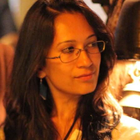Suvani Singh