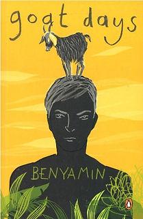 Goat Days by Benyamin, translated by Joseph Koyippalli