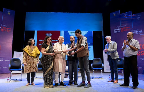 Anuk Arudpragasam wins the DSC Prize for South Asian Literature 2017