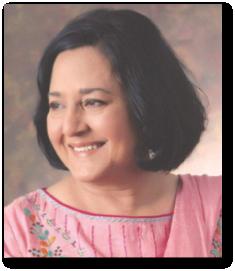 Ameena Saiyid