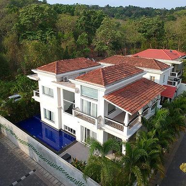 Pinto Rosario Square Resort and Spa