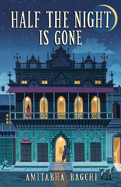 2019 DSC Prize Winner - Half the night is gone - Amitabha Bagchi