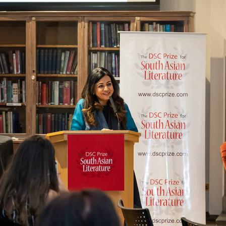 Shortlist Announced For The DSC Prize For South Asian Literature 2019