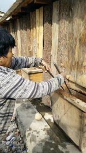hot stone bath outside paro bhutan blurb goa marketing blog