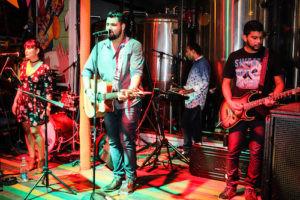 habanero live music band
