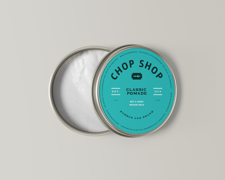 Chopshop Classic Pomade