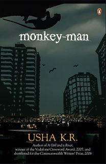 Monkey Man by Usha K R