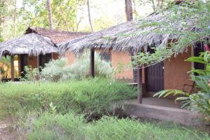 beyond beaches - natures nest resort surla goa