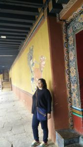 dzong in paro bhutan blurb goa marketing blog