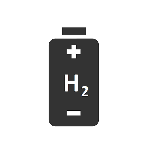 5 kWh / day H2Ce V-battery