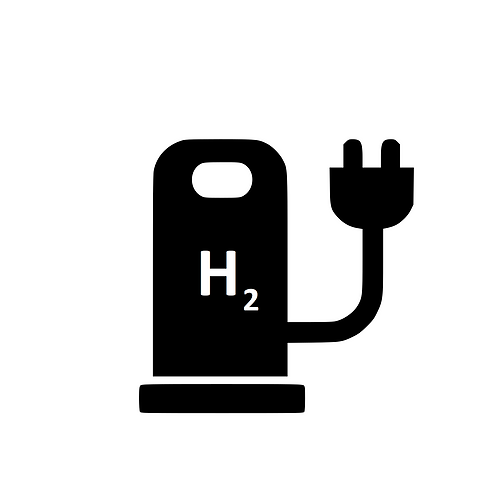 50 kWh / day H2Ce V-battery