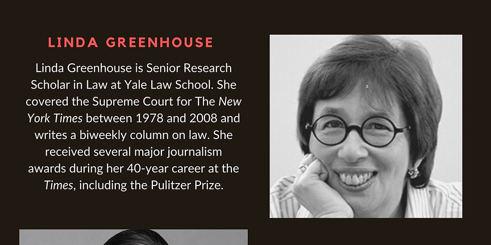 Remembering Ruth: A Celebration of the Life and Legacy of Justice Ginsburg