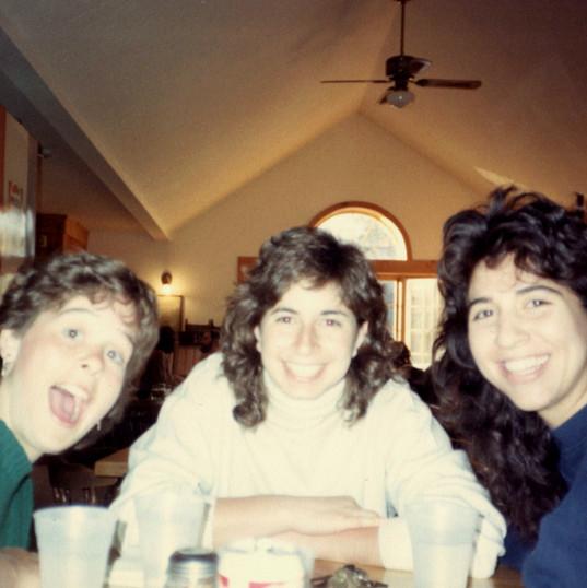 Heidi Schulman Greenwald (Yale College, TD '90)