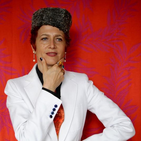 Myra Paci (Yale College, TC '88)