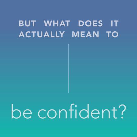 Exploring The Confidence Gap