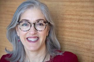 Laurie Hirschfield Zeller (Yale College, PC '82)