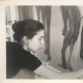Annette Cyr (MFA '81)