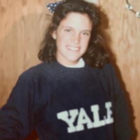 Stephanie Blank (Yale College, JE '88)