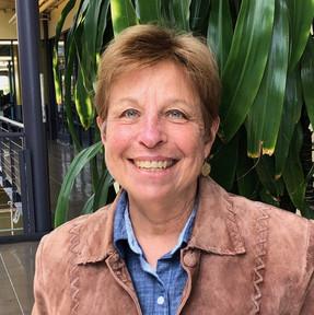 Amy D. Rubin (MM '76)